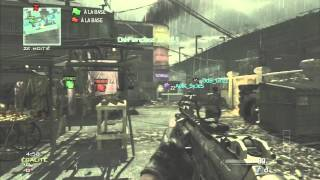 Premier Gameplay Decerto en musique | CDD Bootleg | Modern Warfare 3