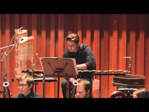 Messiaen Des Canyons aux Étoiles - I. Le désert
