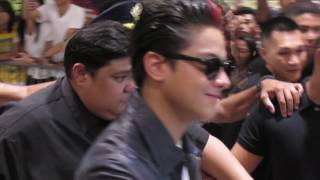 [MALL EVENT] Sterling Meet and Greet @SM City Fairview ft. Daniel Padilla