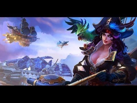 RGP - Cloud Pirates