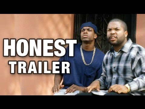 Honest Trailers - Friday