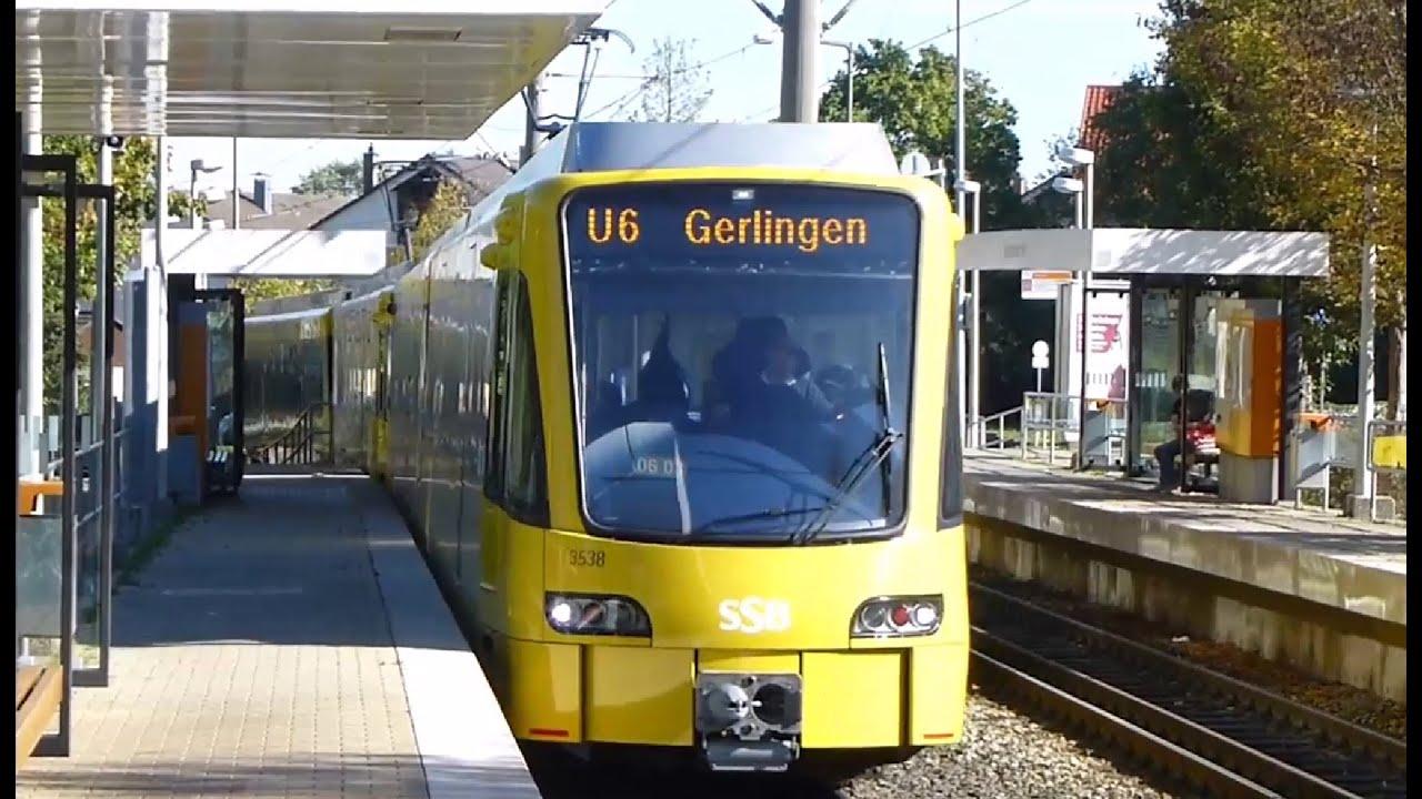 U6 Stuttgart