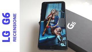 LG G6 recensione   S8 trema?