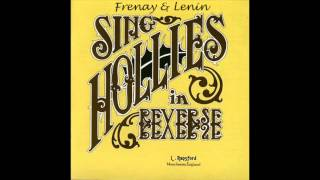 Frenay & Lenin sing Hollies - Signs That Will Never Change