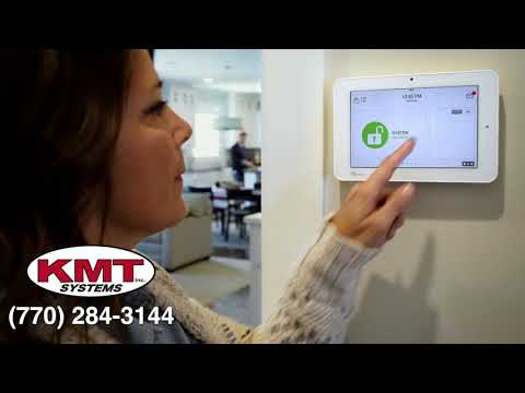 Home Security Company  | KMT Systems