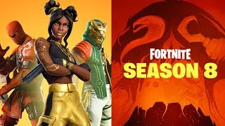 WE'RE PLAYING SEASON 8! WE BUY EVERYTHING WE CAN! [FACECAM] (! coins! GW)/🔴 Fortnite BALKAN LIVE 🔴