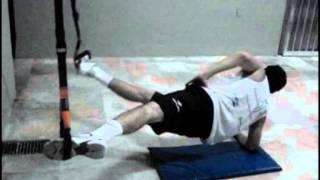 Série De Exercícios - Pilates Em Suspensão (TRX).mp4