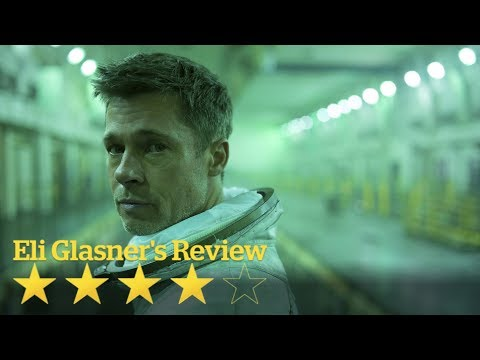 Ad Astra review: Brad Pitt channels space cowboy