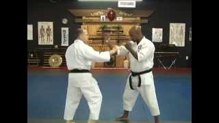 Martial Arts Combative Fluidity Part-2, Troy J Price Martial Arts Action Clips