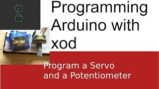 Programming Arduino with xod - Part 4
