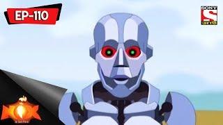Nix - Je Sob Pare - জে সব পারে) - Neemkir Robot Bandhu  - Episode 110 - 24th June, 2018