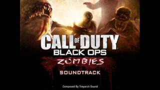 Call of Duty: Black Ops Zombies Soundtrack - Abracadavre