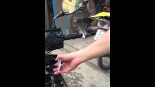 Hướng dẫn xóa và sao chép chìa khóa Asimo