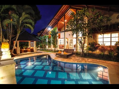 Luxury Villa For Sale in Sanur, Bali