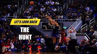 LET'S LOOK BACK - THE HUNT