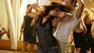 Современные танцы 1 урок