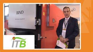 INTECBIO acude a Expobiomasa 2019: instalaciones térmicas industriales y domésticas con biomasa