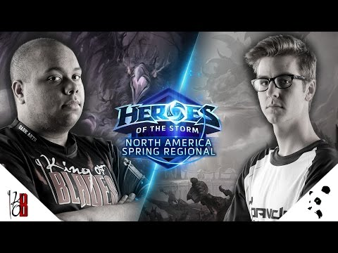 Panda Global vs KoB Alpha - NA Spring Regional - Match 3 | Group A | Lower Bracket