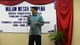 Kosorou kopo nangku doho By Mr.Joseph Kajangan-KPPN Sabah) Original Singer- Jestie Alexsius