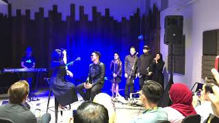 HARAM Live Akustik by Hael Husaini & Dayang Nurfaizah