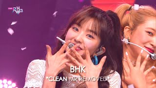 [CLEAN MR Removed] 190830 RED VELVET (레드벨벳) UMPAH UMPAH   Mu…
