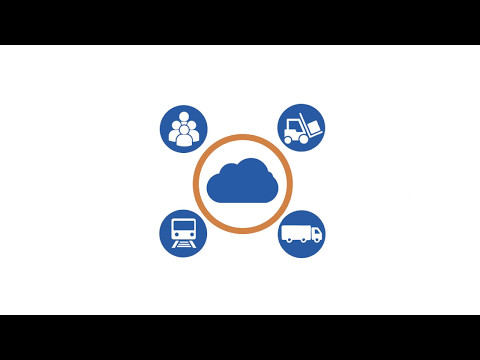 Constellation TMS - The Transportation Management System with Just What You Need