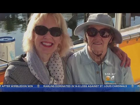 Seniors Warned Of Sweepstakes Scam