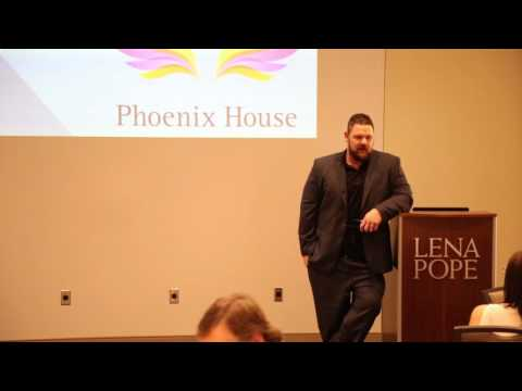 Integrating Positive Psychology Principles in Adolescent Treatment  - Phoenix House