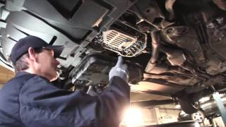 Kits de cambio de aceite MEYLE para cajas de cambios automáticas (Audi) thumbnail