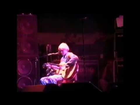 Mudhoney, Sonic Youth, Kurt Cobain - Castaic 1992