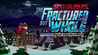South Park: The Fractured But Whole - Lap Dance Mini Game Mu...