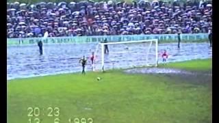 КАМАЗ - Спартак 0-1 (1993 г.)