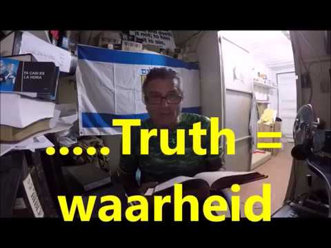 Gods word for Dutch people & New Versionists part 7, The Blasphemous Statenvertaling and it's Images
