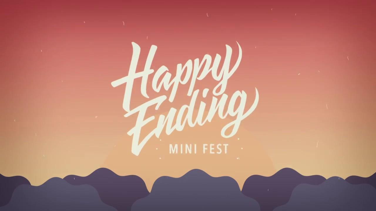 Happy Ending Fest 2017 - YouTube