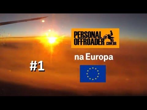 [TRIP EUROPA #1] Personal Offroader na Europa - Dresden - Germany