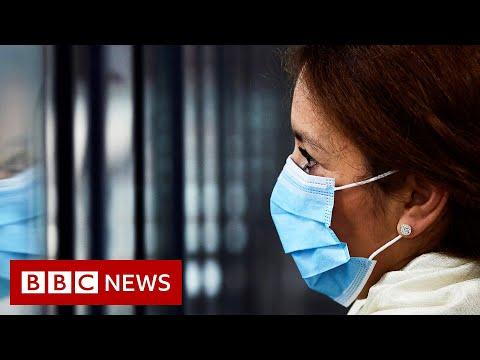 Coronavirus: The situation in Europe - BBC News