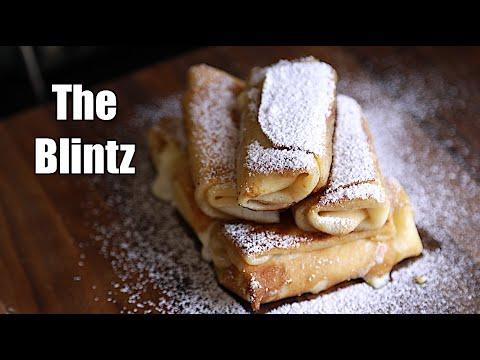The Blintz