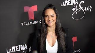 Lorena Mandingo sanchez vs