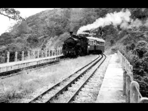 Tuyến đường sắt Tháp Chàm-Đà Lạt