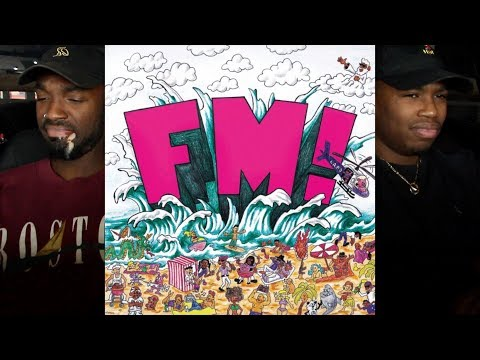 Vince Staples - FM! FIRST REACTION/REVIEW Mp3