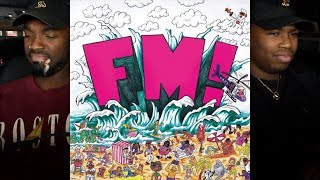 Vince Staples - FM! FIRST REACTION/REVIEW