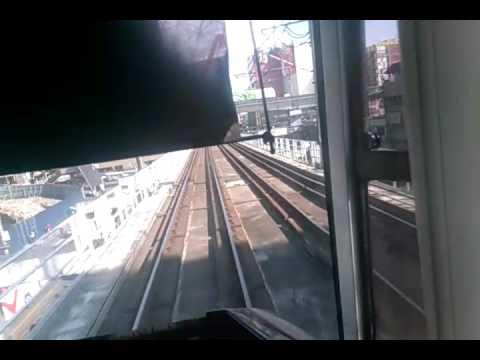 Metro Railway Transit: Boni Avenue to North EDSA