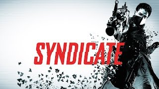 SYNDICATE - Full Game Walkthrough Longplay Gameplay No Commentary
