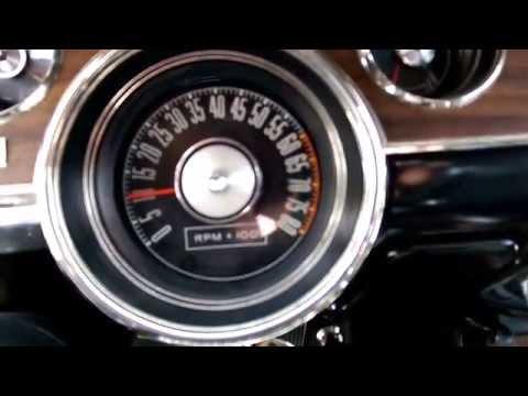 1968 Shelby GT 500 KR Mustang Ranch, Golden, Co