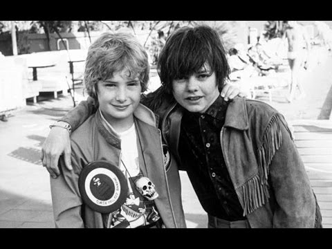 Jack Wild and Mark Lester Tribute ~