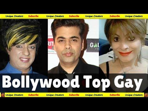 Gay and Lesbian of Bollywood | Don't Miss It ! thumbnail