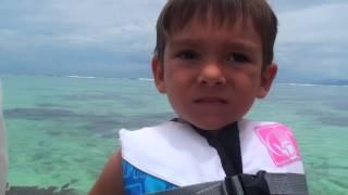 Catamaran Sailing in a Catana 55  South Pacific! Tahiti!!  Paradise A Cruisers Life Part 4