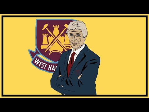 Pellegrini is Changing Things at West Ham