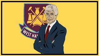 Pellegrini is Changing Things at West Ham | Tactics Explained