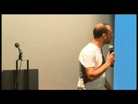 TEDxBordeaux - Jean-François Vallet - Dead drops